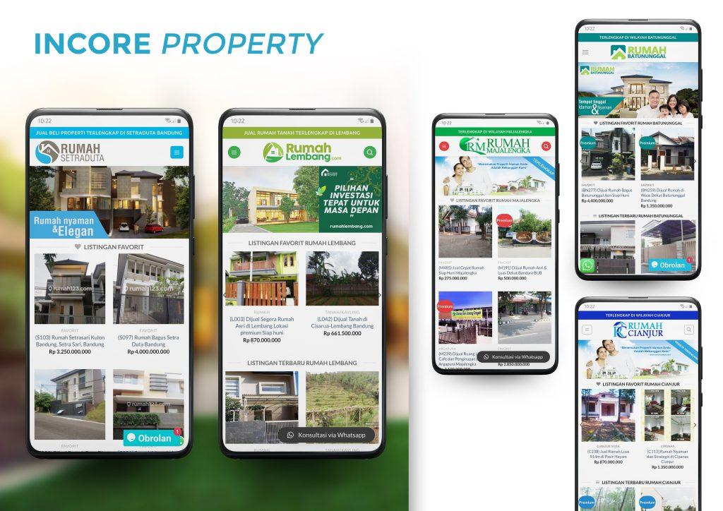 Incore Property