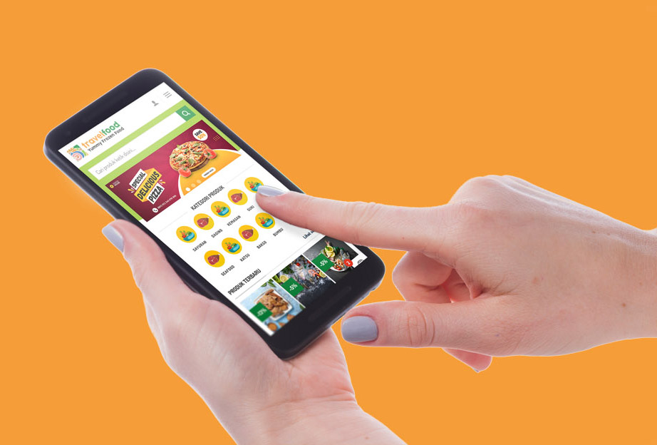 jasa pembuatan toko sayur online