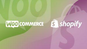 Article Cover - Mana yang lebih baik, Website E-commerce nya WordPress atau Shopify_