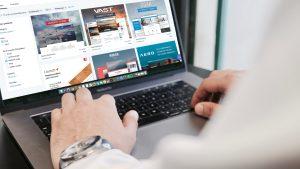 CMS Terbaik Untuk Membuat Website
