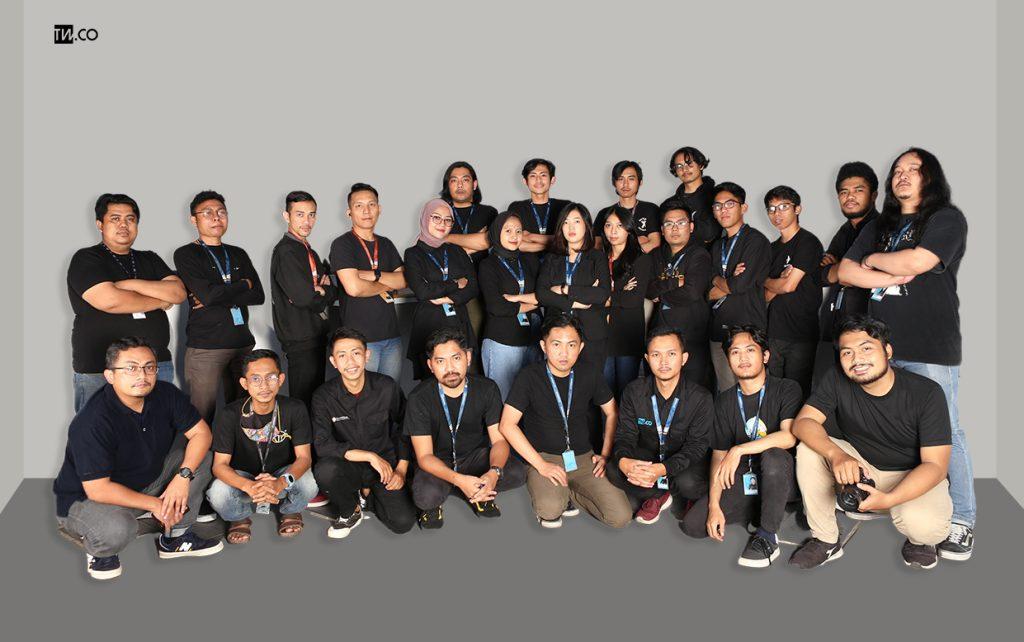 Team Tokoweb